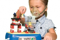 Nebulizers (Adult and Children)