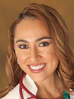 Dr Claudia Marcelo
