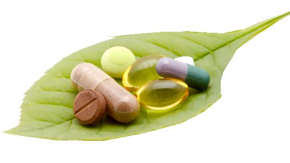 Post Haste Vitamins