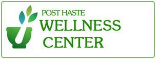 Post Haste Wellness Center